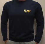 """Bluza DM """"Champ"""" navy"""