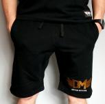 Shorty  DM czarne