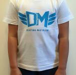 """T-shirt DM """"TCM KIDS"""""""