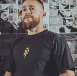 "T-shirt JP ""SUBtel"" grafit"