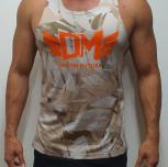 "Tanktop DM gym ""Champion"""