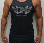 "Tanktop DM gym ""Master"""